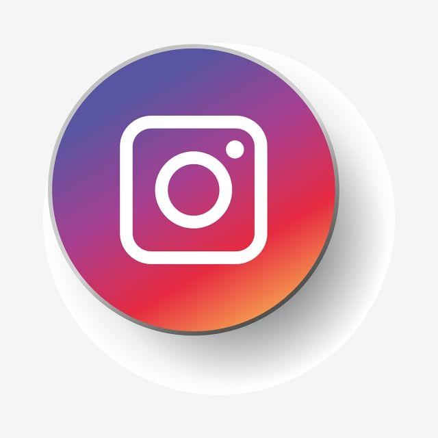 Instagram Logo Icon, Ig Icon, Instagram Logo, Social Media