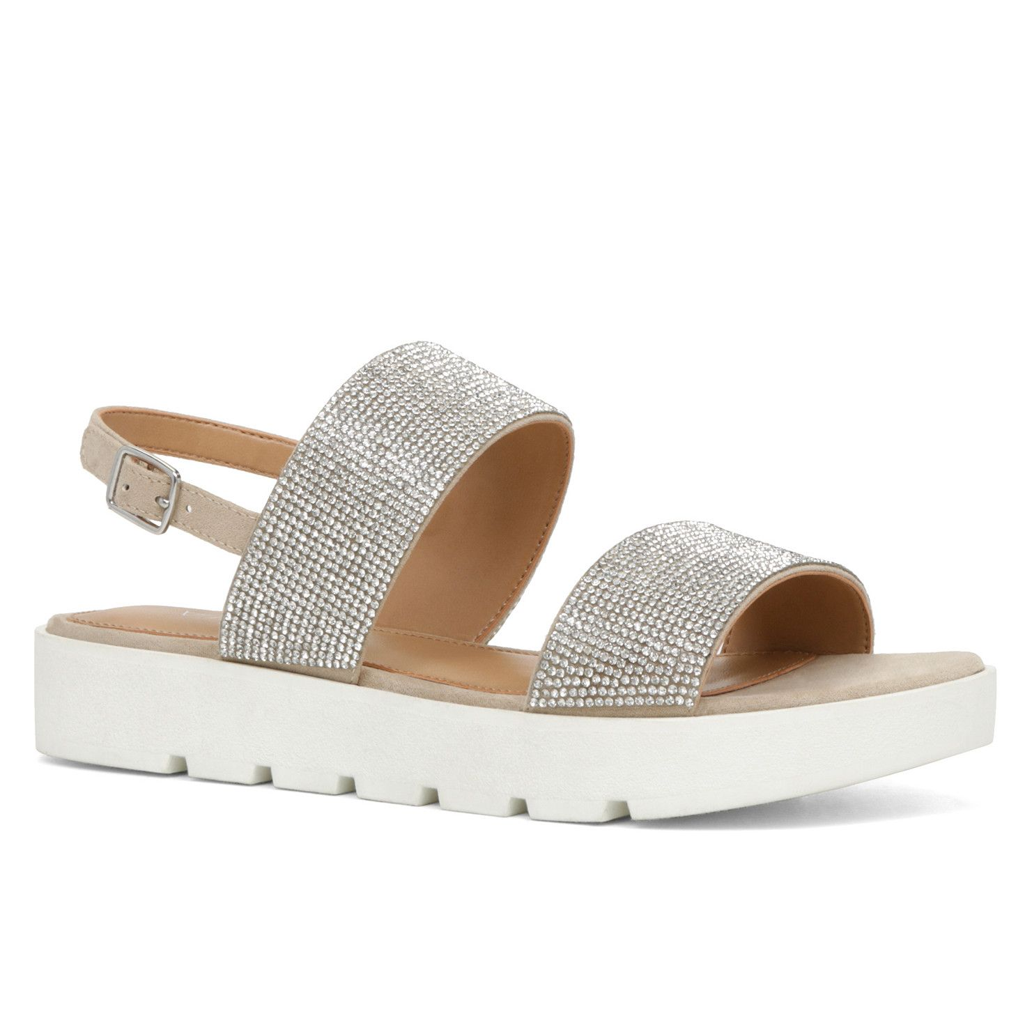 Eowenna Bone Women's Sandals | ALDO US