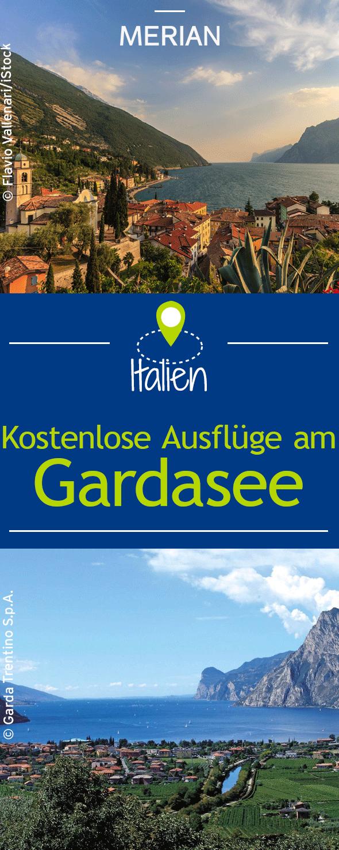 Photo of Free excursions on Lake Garda