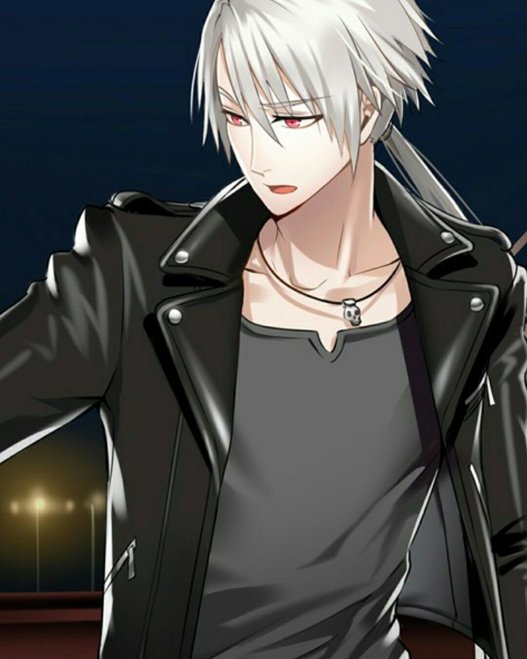 Pin by Ashley on Otome&Anime ♡ Mystic messenger, Anime