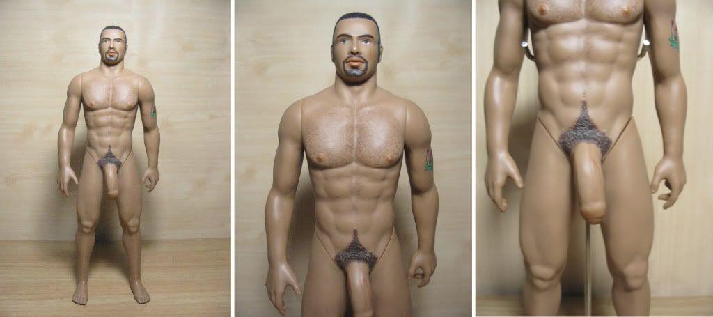 Hot girls bentover naked