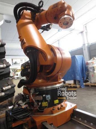Used Kuka Robots | Second Hand Used Robots | Robot, Robot