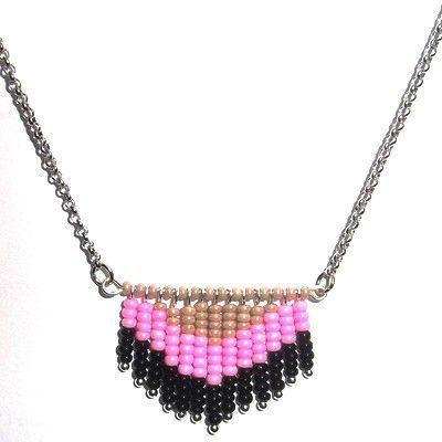 perle de rocaille bijoux
