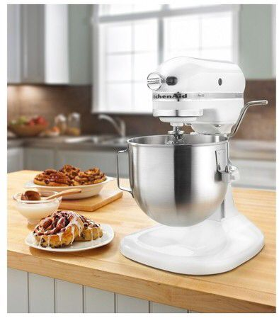 Best Kitchenaid Refurbished Heavy Duty Plus 5Qt Bowl Lift Stand 400 x 300