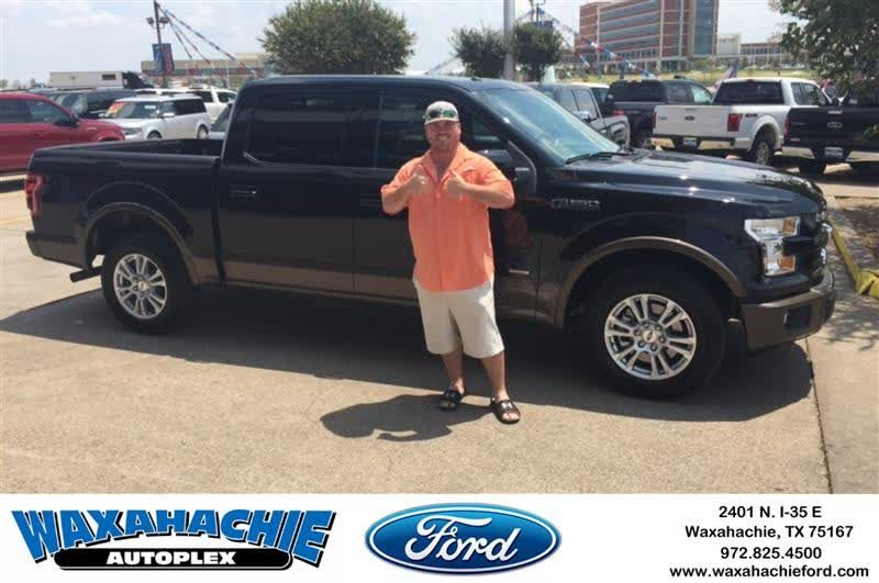HappyBirthday to Rance from Shawn Raleigh at Waxahachie