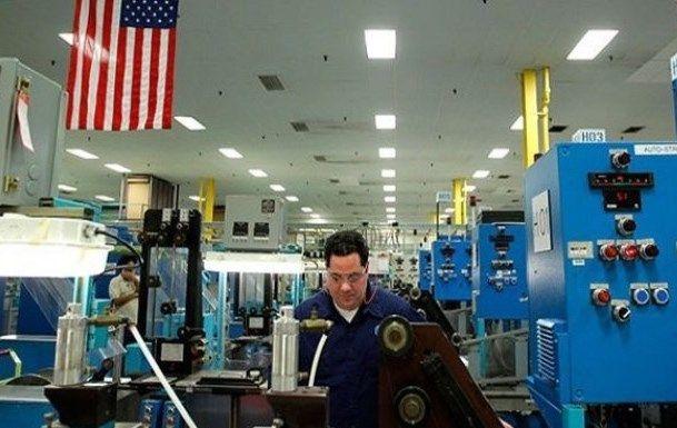 ABD'de İmalat PMI Geriledi - http://eborsahaber.com/gundem/abdde-imalat-pmi-geriledi/