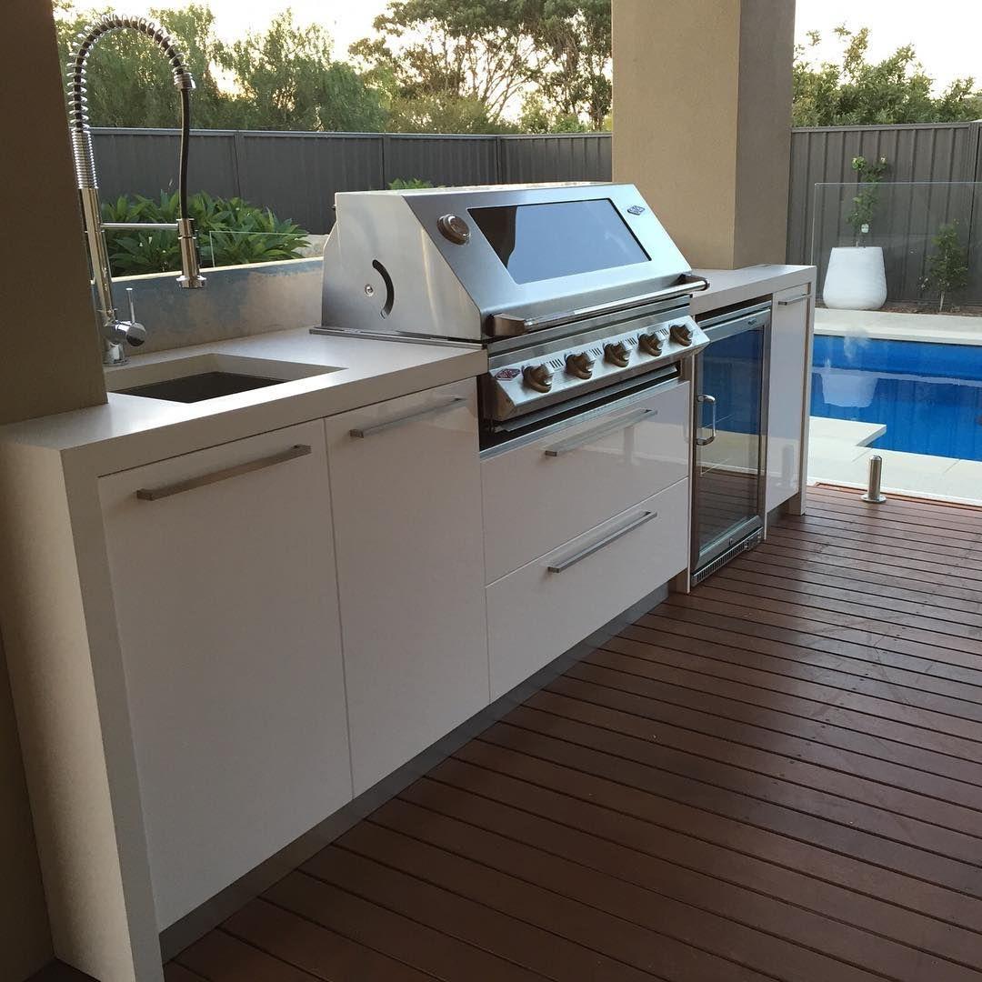 "Adelaide Outdoor Kitchens on Instagram ""Outdoor kitchen"