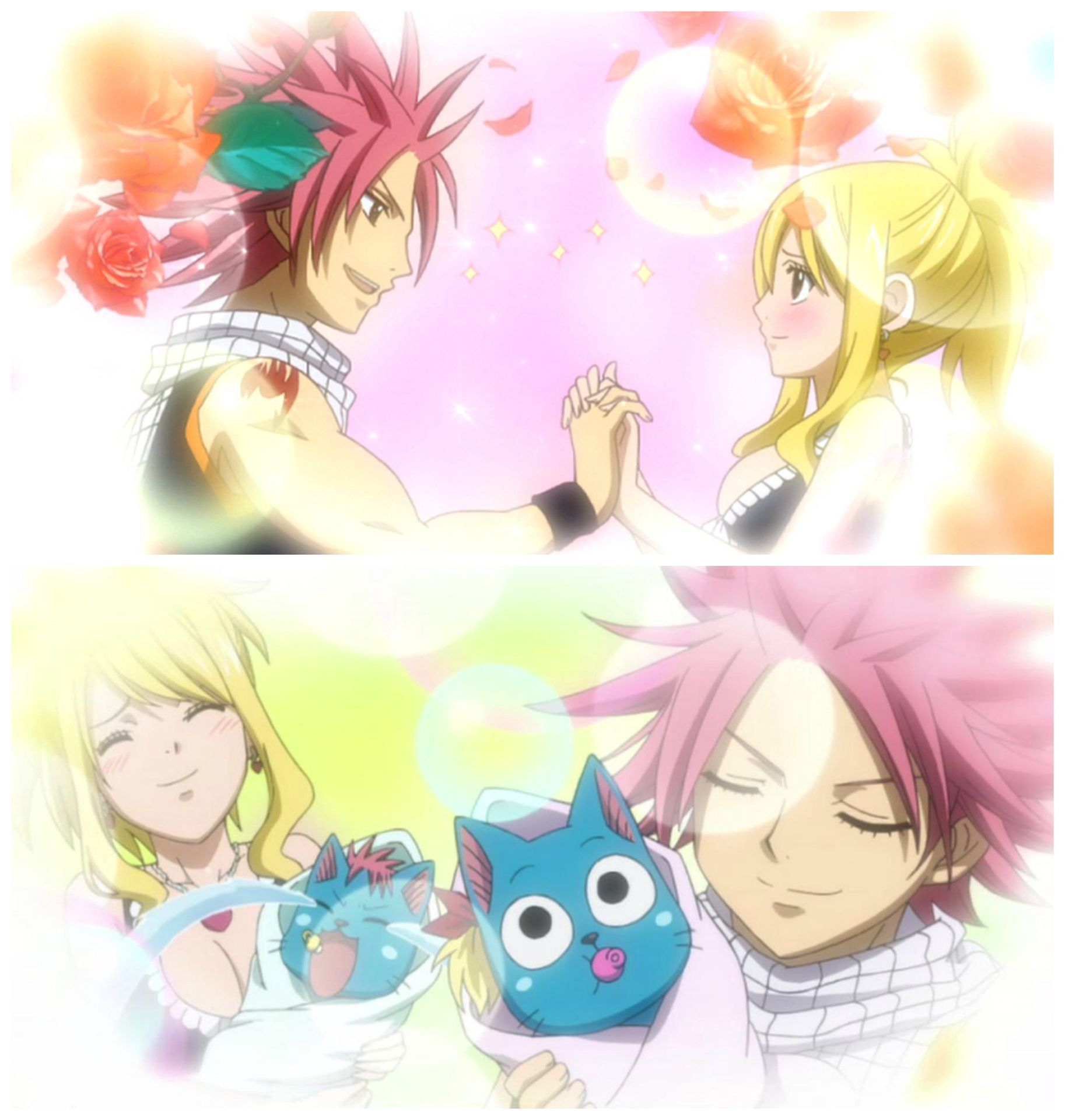 A Vampire in Love (With images) Fairy tail fanfiction