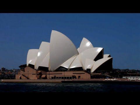 Next Stop: Sydney - Sydney Opera House Tour