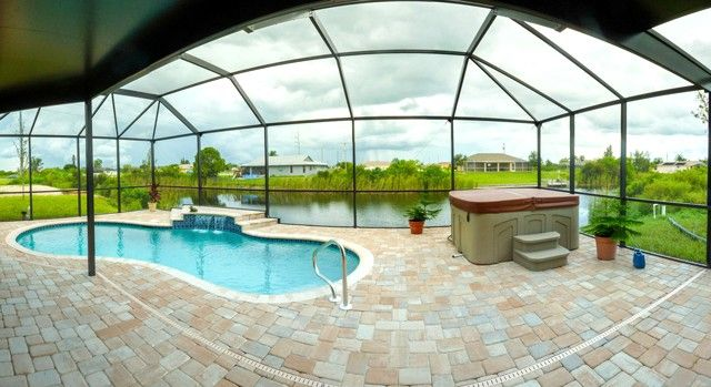Villa Gail, Cape Coral (With images