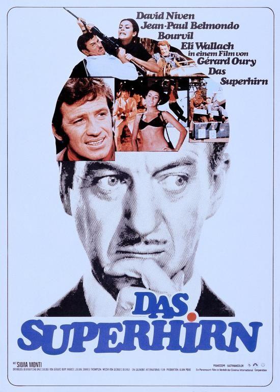 Das Superhirn - Bilder - Cinema.de