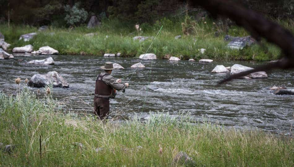 Is Fly Fishing Expensive In 2020 Fly Fishing Rod And Reel It Cast