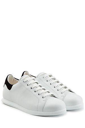 Sneakers from Alexander McQueen. $460