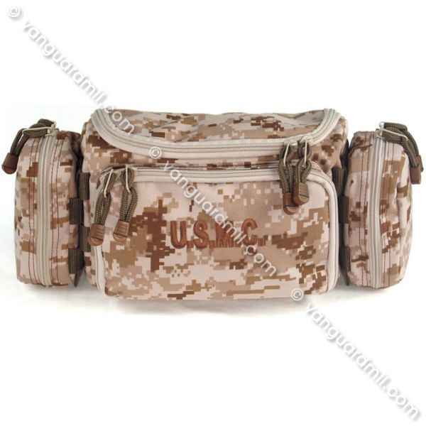 a6fbf23b086a Marine Corps MOLLE Butt Pack  Digital Desert Camouflage
