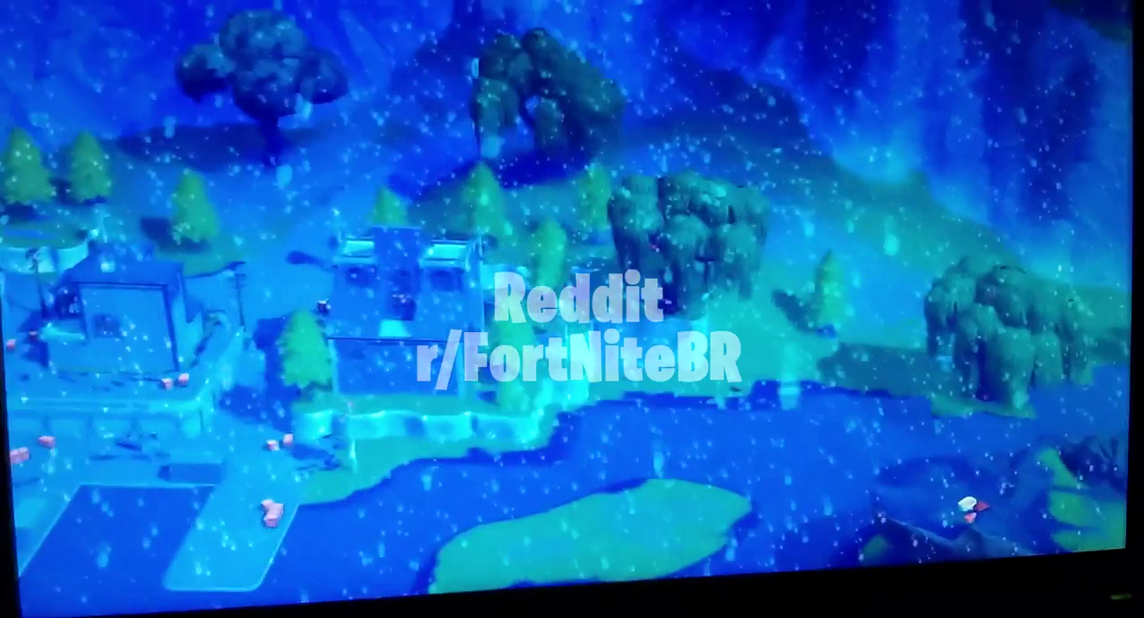 Debunking The Supposed Fortnite Season 7 Trailer Leak A Rather