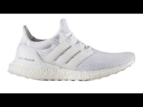 573ee0afc Unboxing ultra boost