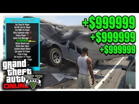 How To Drop Money In Gta 5 Online 2019