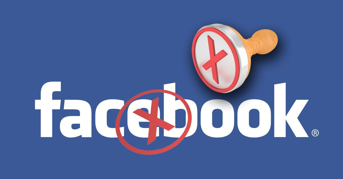 6 Things To Do Before You Delete Your Facebook Account Delete Facebook Delete Social Media Facebook Help
