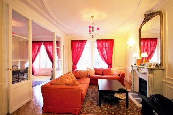 beautiful 3 bedrooms 3 bathrooms apartment PARIS 16EME ...