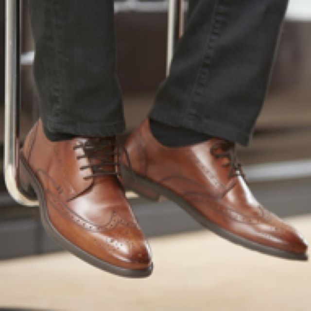 97d3c50a9d6 You are on your feet a lot gorgeous   comfortable leather dress shoes from  Josef Seibel will keep you steady! www.josefseibel.com Free shipping ...