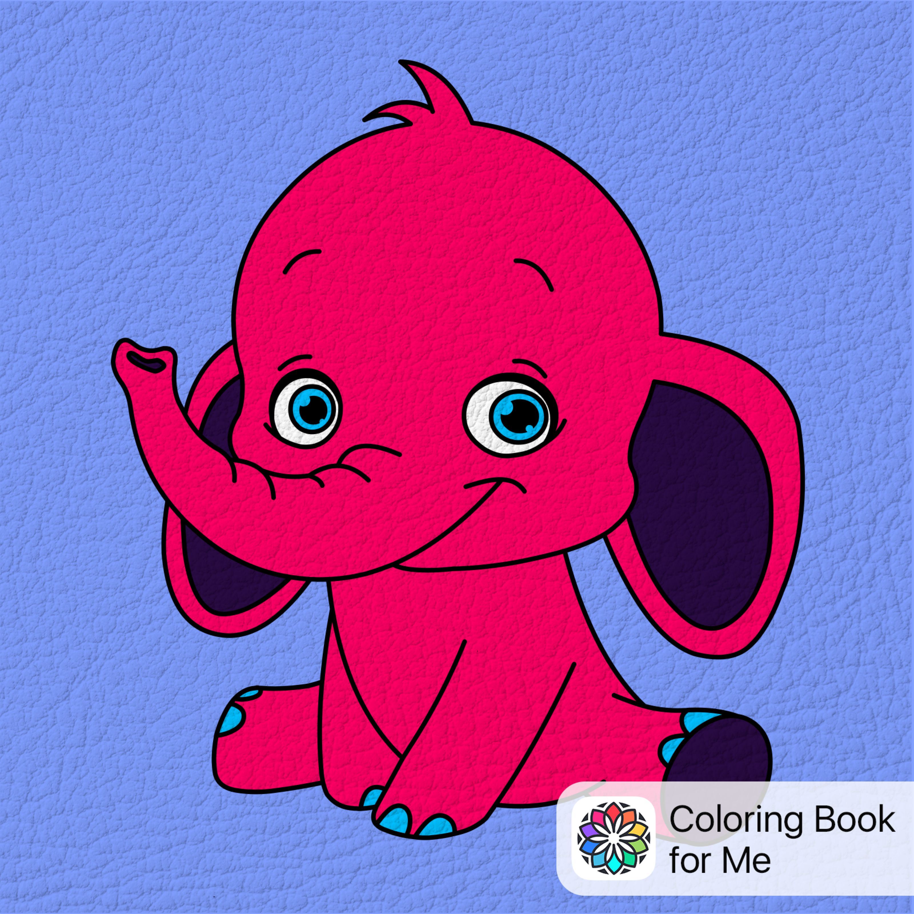 Colored with coloring book for me artududud pinterest
