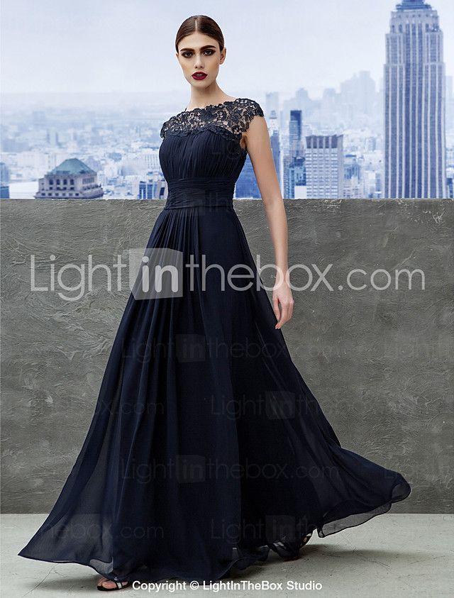 klassisch bester Ort für klassische Passform ts couture® formale Abend / schwarz Gala Krawatte Kleid a ...