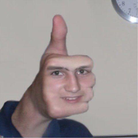 Fake Friend Hi How Are You Me Um Just A Lil Lil Bit Ded Inside1 1 Meme Faces Face Swaps Funny Memes