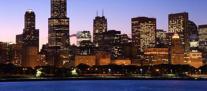 Chicago's Magnificent Mile