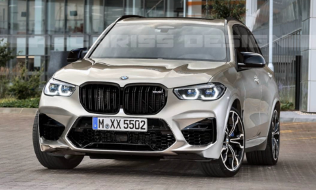 2020 Bmw X5 M Release Date Review Price Redesign Specs