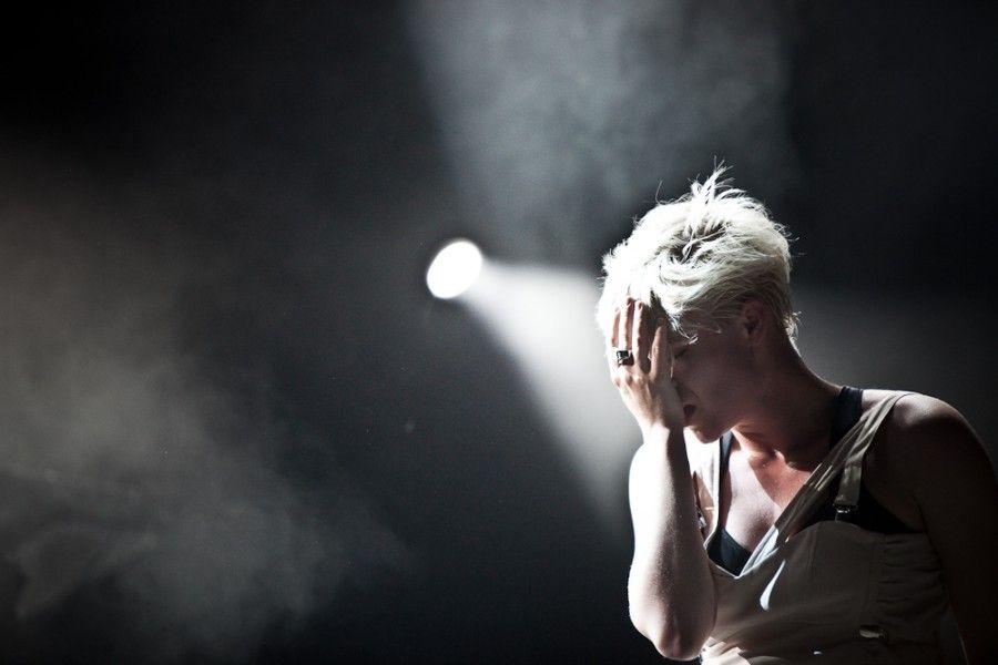 Robyn @ Roskilde