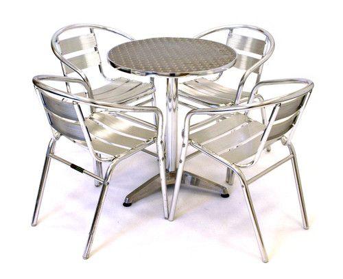 Aluminium Bistro Furniture Cafe Table And Chairs Cheap Garden Furniture Cheap Garden Furniture Patio Furnishings Bistro Furniture