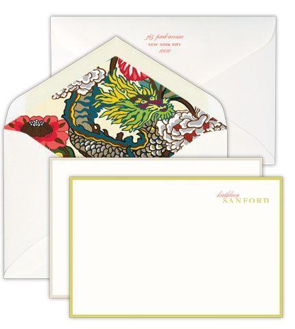 REVEL: Correspondence Cards