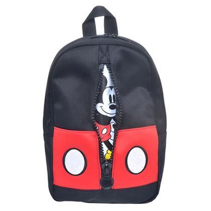 Mickey Pinterest Backpack y mochilas Peekaboo Bolsos Mochilas vdpwdq8