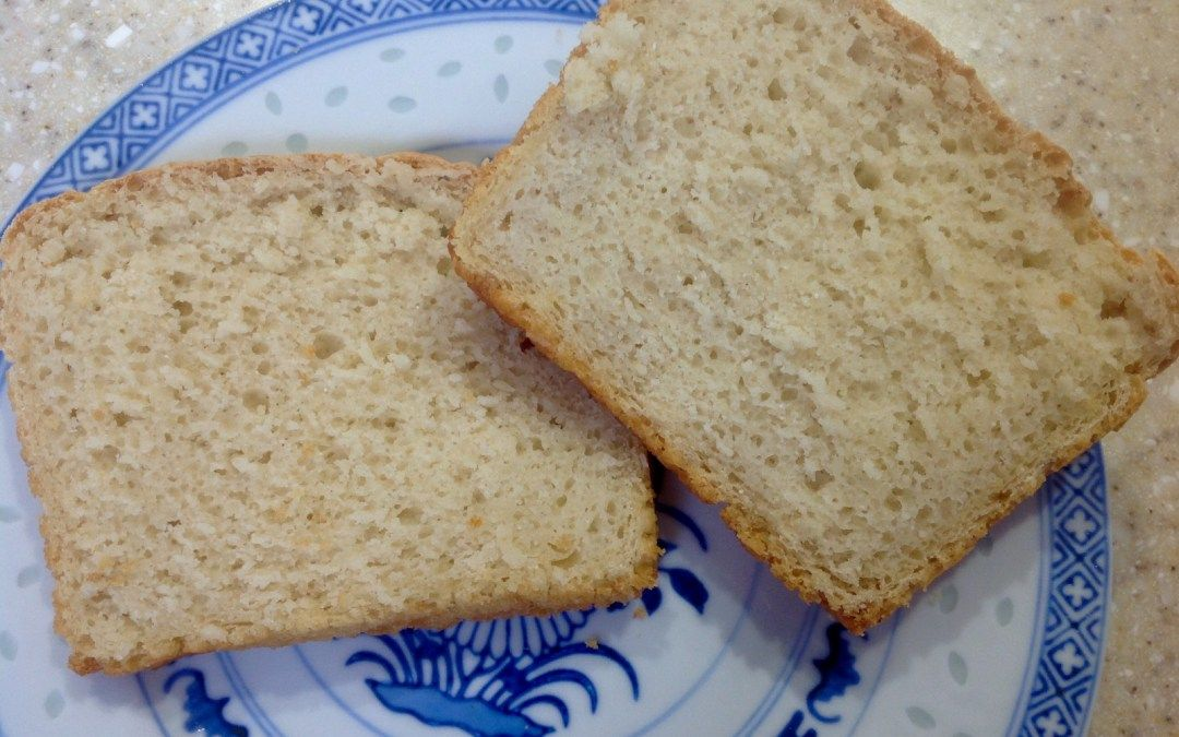 Lentil Flour And The Simplest Bread I Ve Ever Made Lentil Flour Easy Bread Lentil Bread Recipe