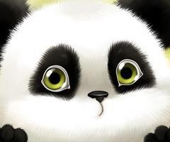 cartoon pandas images cute panda wallpaper and background photos