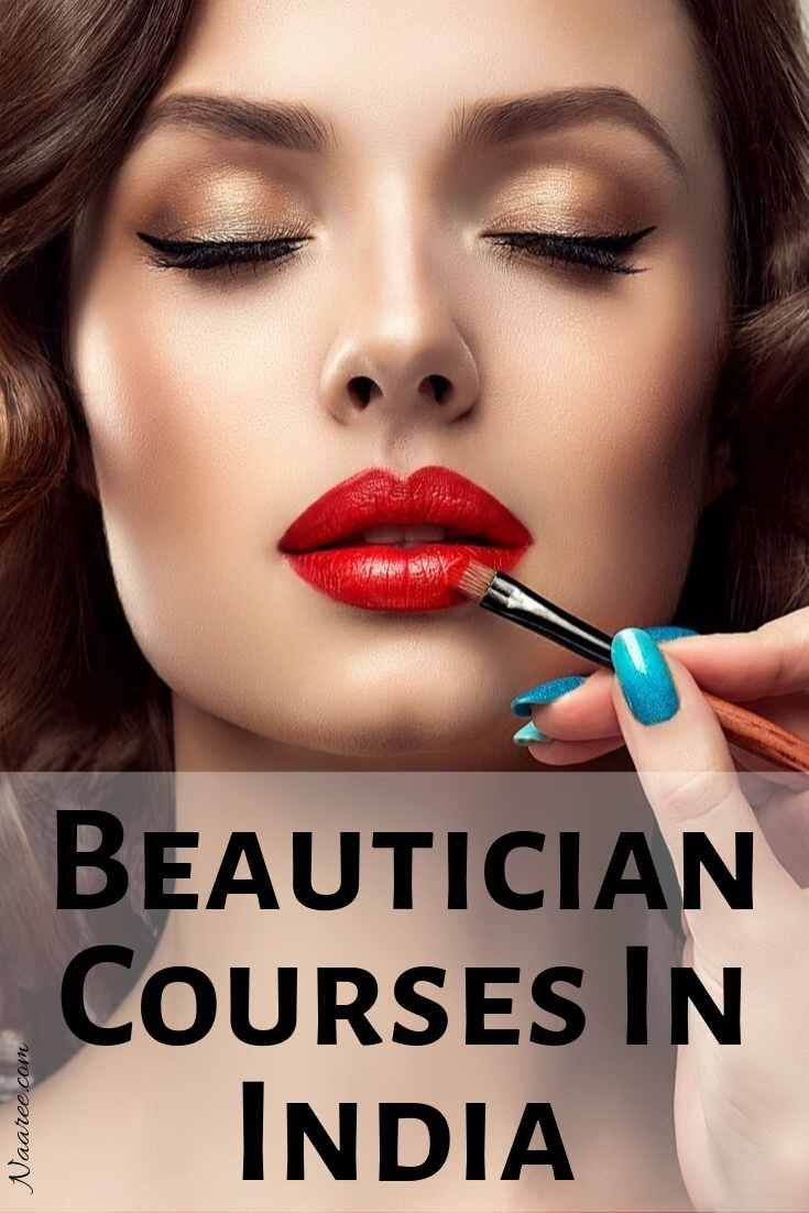 Beautician courses in india top beauty and cosmetology