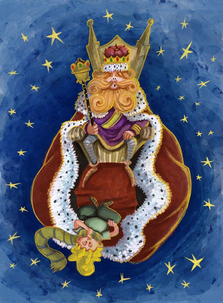 El principito el principito principito y rey for El rey de los azulejos
