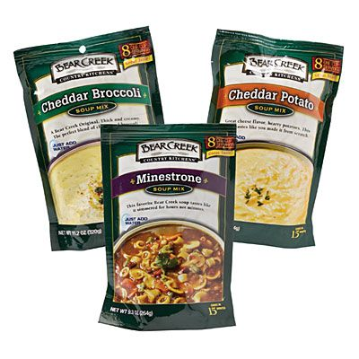 Bear Creek Country Kitchens® Assorted Soup Mixes At Big Lots.