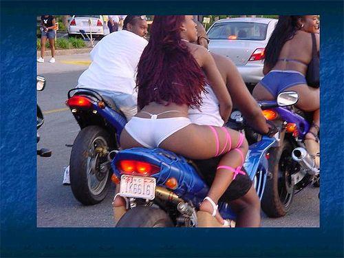 Motorbike Accidents in Jamaica 2