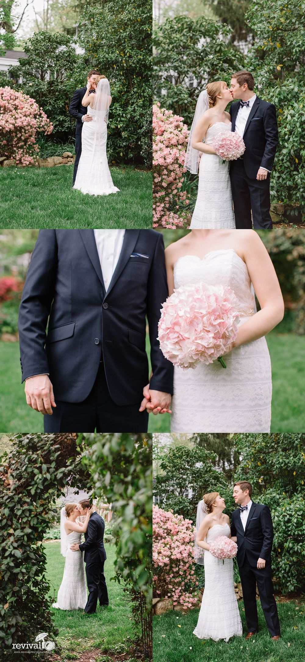 Betsy Mark A Garden Wedding In Hickory Nc By Revival Photography Revival Photography Husband Wife Photographers Based In North Carolina Specializing I Spring Garden Wedding Wedding Wedding Inspiration