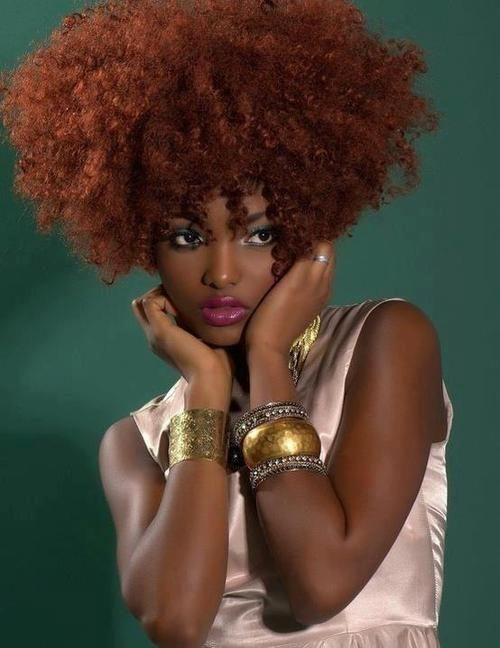Gorgeous Afro Hair Color Afro Beauty Black Beauty Natural