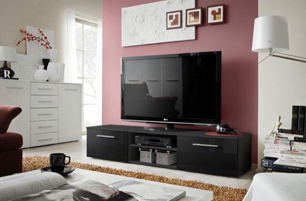 Soto 7 Meuble Television Meuble Tv Tv Cabinets Tv Unit