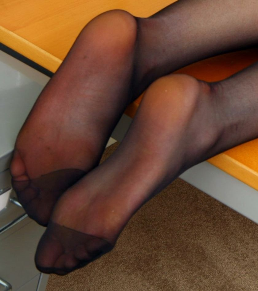 Latina foot sex