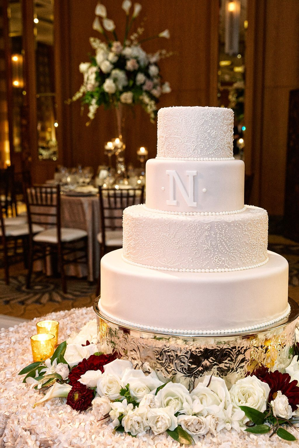 beautiful u ornate wedding cakes with designs beautiful