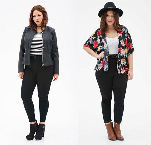 plus size blog fashion - Buscar con Google | plus size hippie ...