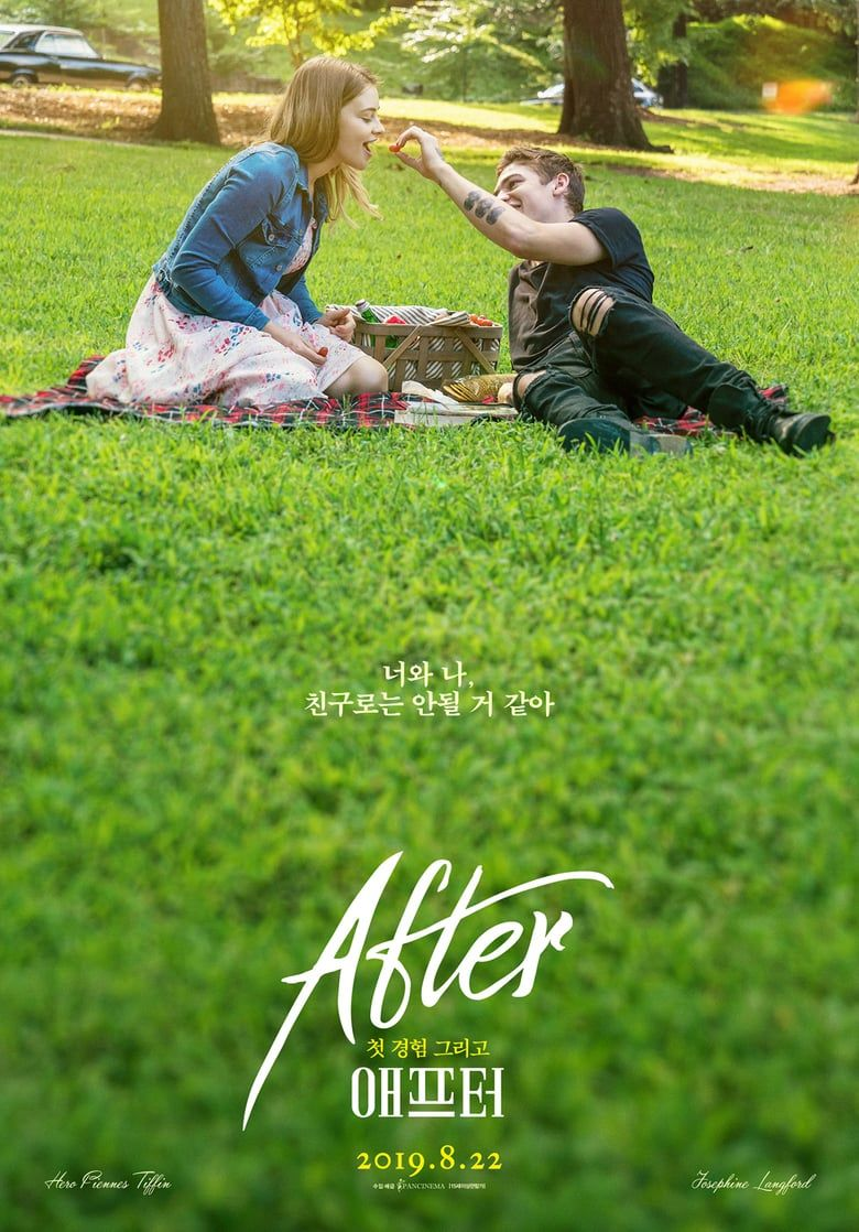 After Streaming Fr Hd Gratuit Francais Complet After Completa Peliculacompleta Pelicula New Poster After Movie Full Movies Online Free