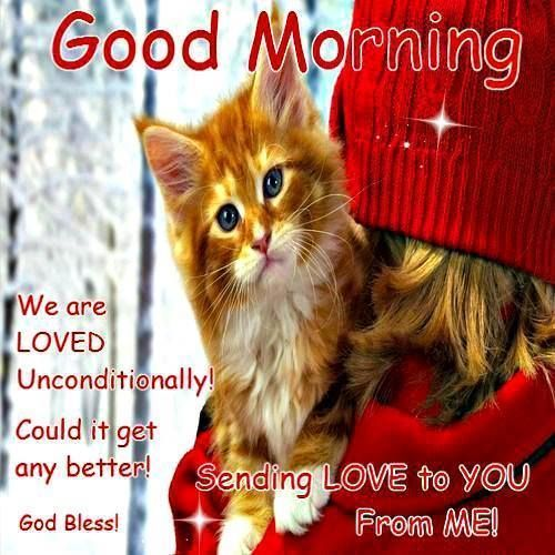 Good Morning Sending Love From Me To You Good Morning Good