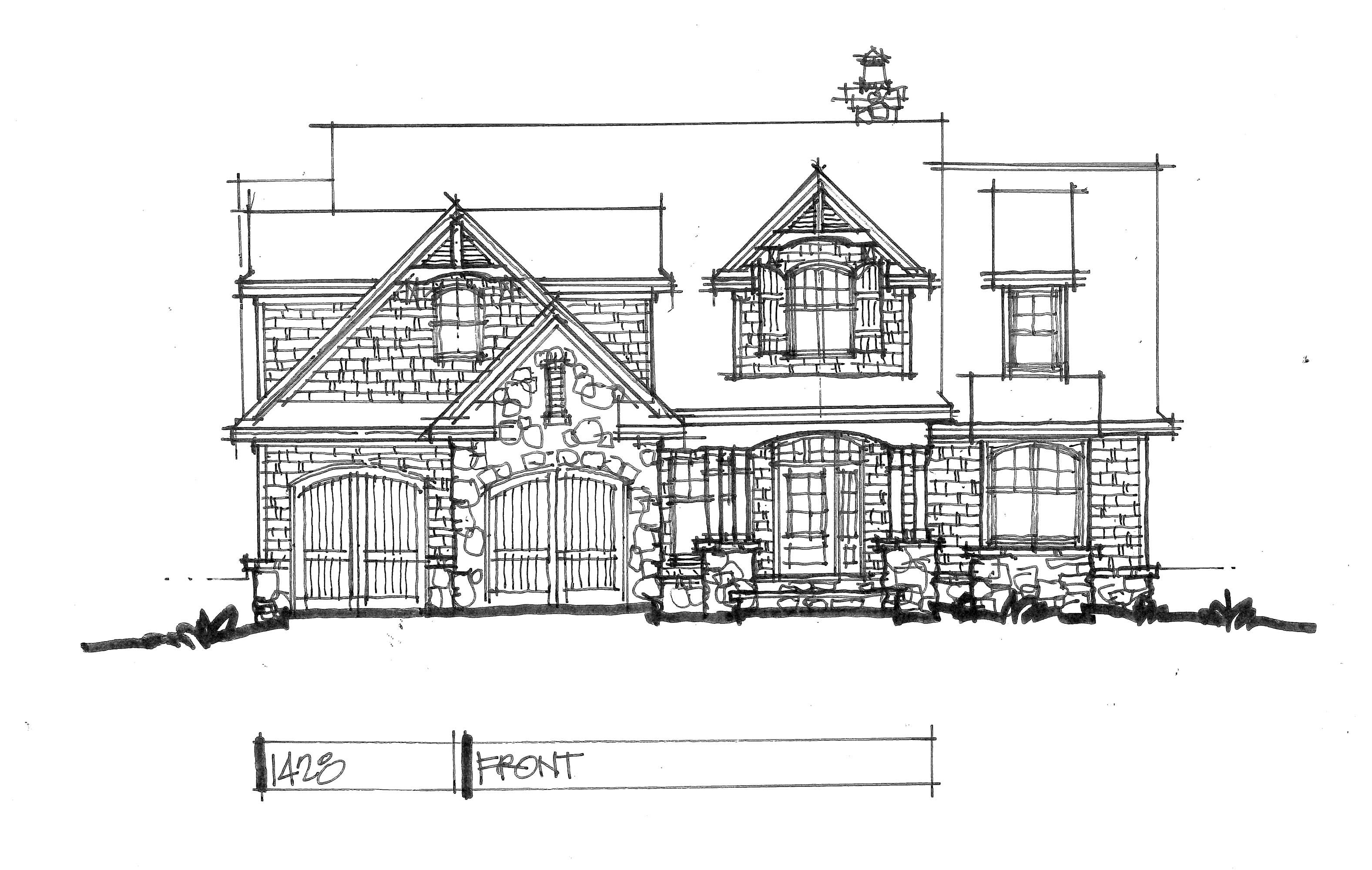Home Plan Now Available