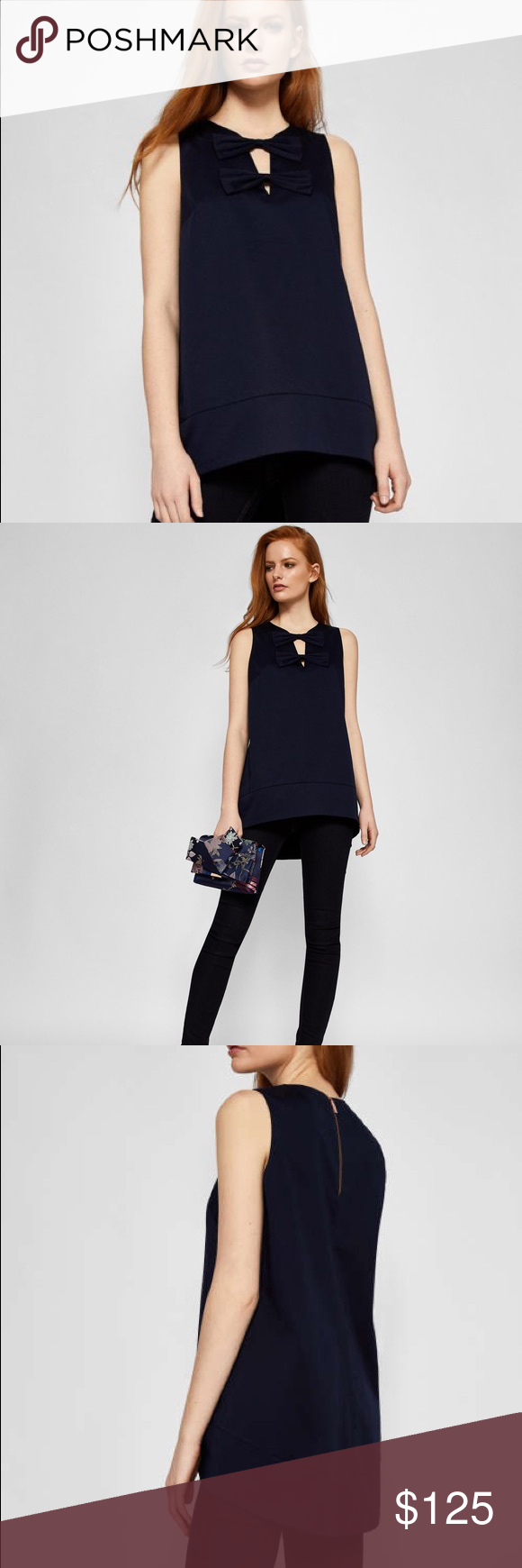 Ted Baker Womens Loocey
