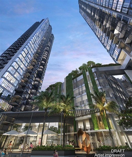 Condominium Launch In Toa Payoh By Evia Real Estate Toa Payoh Residences Real Estate